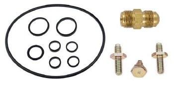 67 68 69  Camaro Power Steering Pump Installion Kit SB & BB