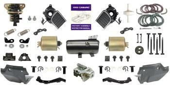 1968 RS Conversion Kits