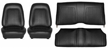 67-68 Standard Seat Covers