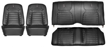 68 Deluxe Seat Covers