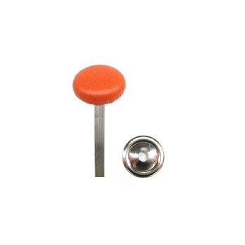 Seat Cover Buttons, Deluxe