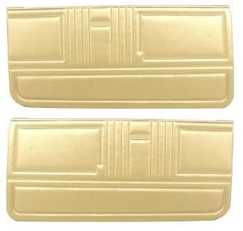 67 Standard Door Panels BASIC