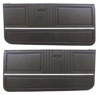 67 Standard Door Panels PED
