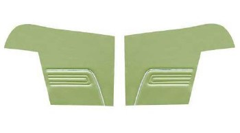 69 Standard Rear Panels BASIC