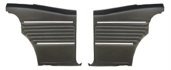 68 Standard Rear Panels PED