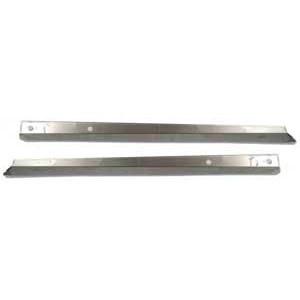Door Panel Rails, Standard