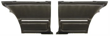 67 Standard Rear Panels PAD