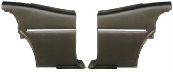 68-69 Deluxe Rear Panels PAD