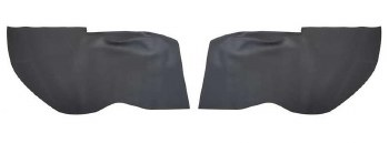 Armrest Covers (Only)
