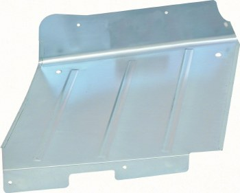 Interior Steel Panel (conv)