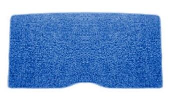 Fold Down Seat Carpet
