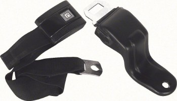 Seat Belts, Reproduction