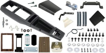 1968-1969 Console Kits