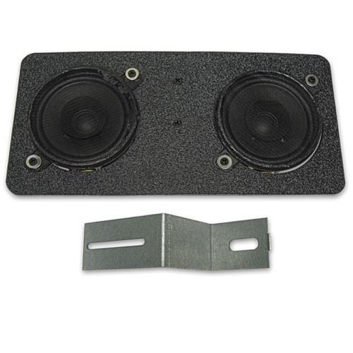 67 68 69  Camaro /& Firebird Dash Speaker Installation Hardware Set