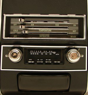 NEW  # 279  238 1968 CAMARO DASH BEZEL SET 4 PCS