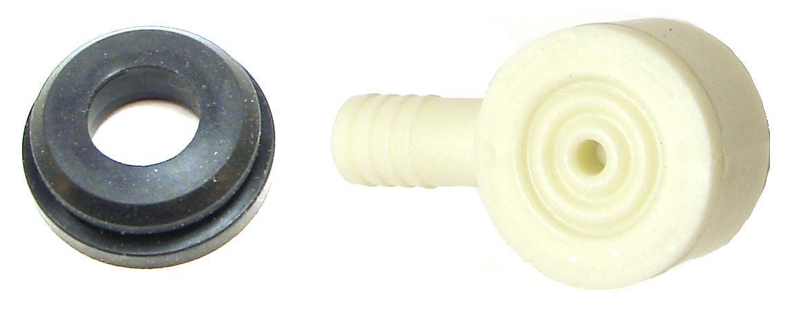 H3 LED 9 SMD Xenon Headlight Bright Hyper White 6000K Lamp Bulbs #Ga3 Fog Light