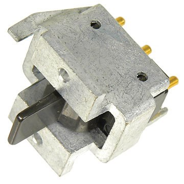 67-69  Camaro /& Firebird Convertible PT /& PW Circuit Breaker Screws GM 3858195