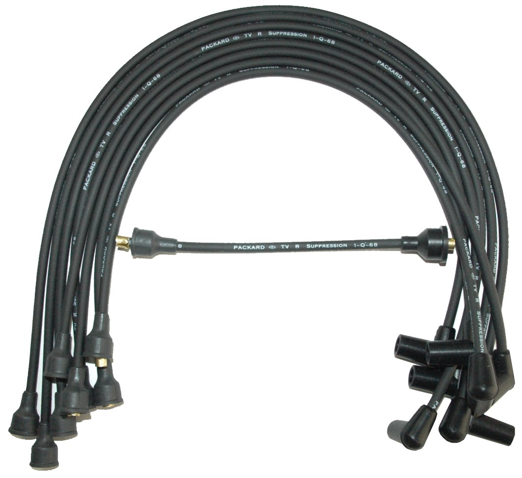 ACDelco 350R Spark Plug Ignition Wire