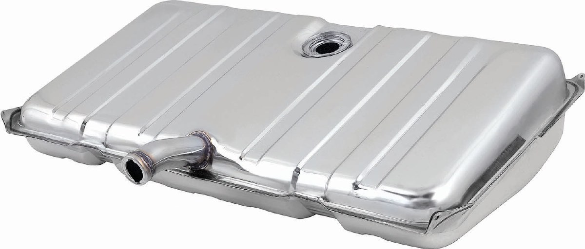 1969 Camaro Firebird Fuel Gas Tank STAINLESS STEEL **In Stock**
