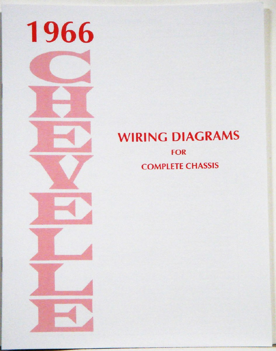 [DIAGRAM_1CA]  1966 Chevelle Factory Wiring Diagram Manual - 1967, 1968, 1969 Camaro Parts  - NOS, Rare, Reproduction Camaro Parts for your Restoration | 1966 Chevelle Engine Harness Diagram |  | Heartbeat City