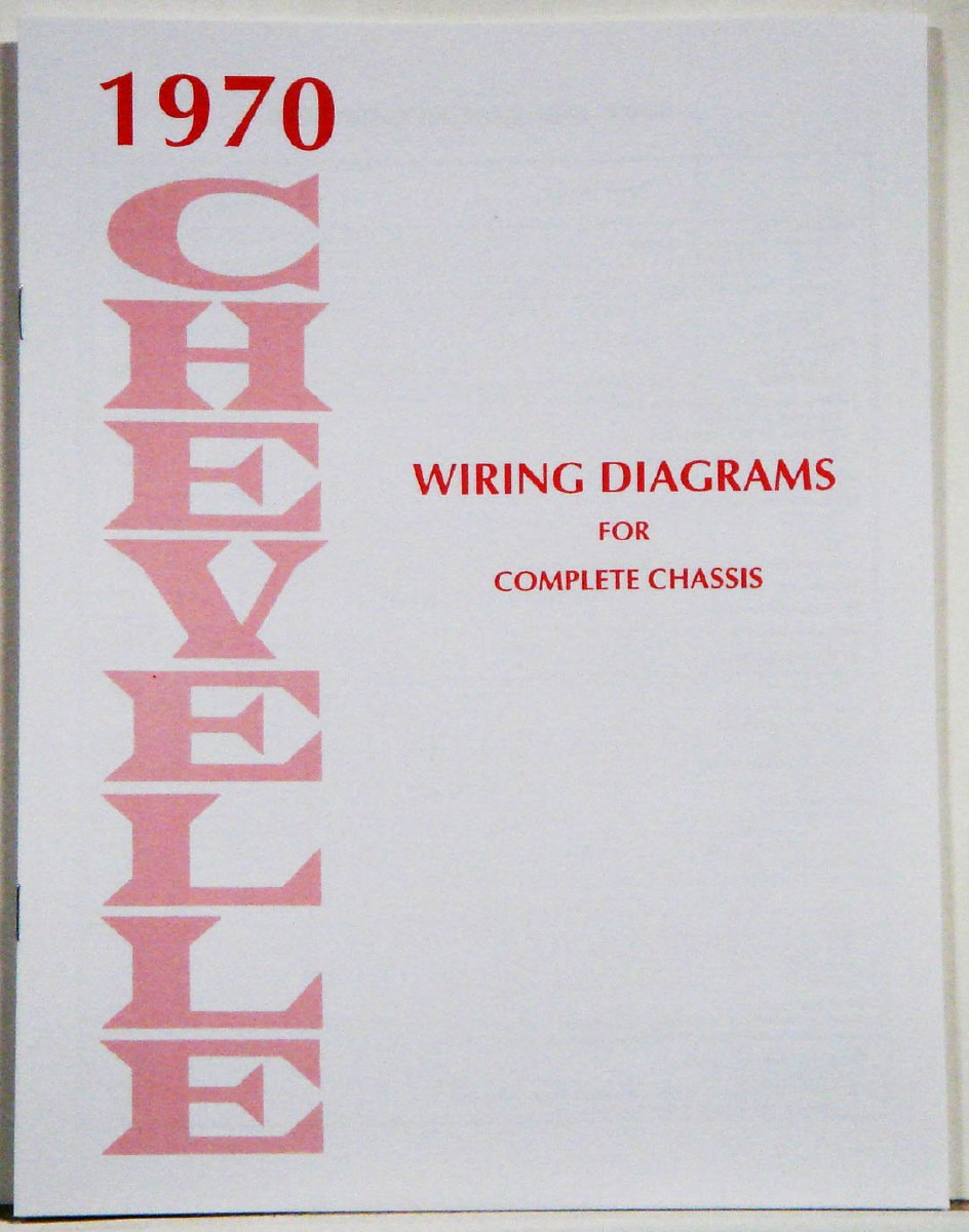 1970 Chevelle Factory Wiring Diagram Manual 1967 1968 1969 Camaro Parts Nos Rare Reproduction Camaro Parts For Your Restoration