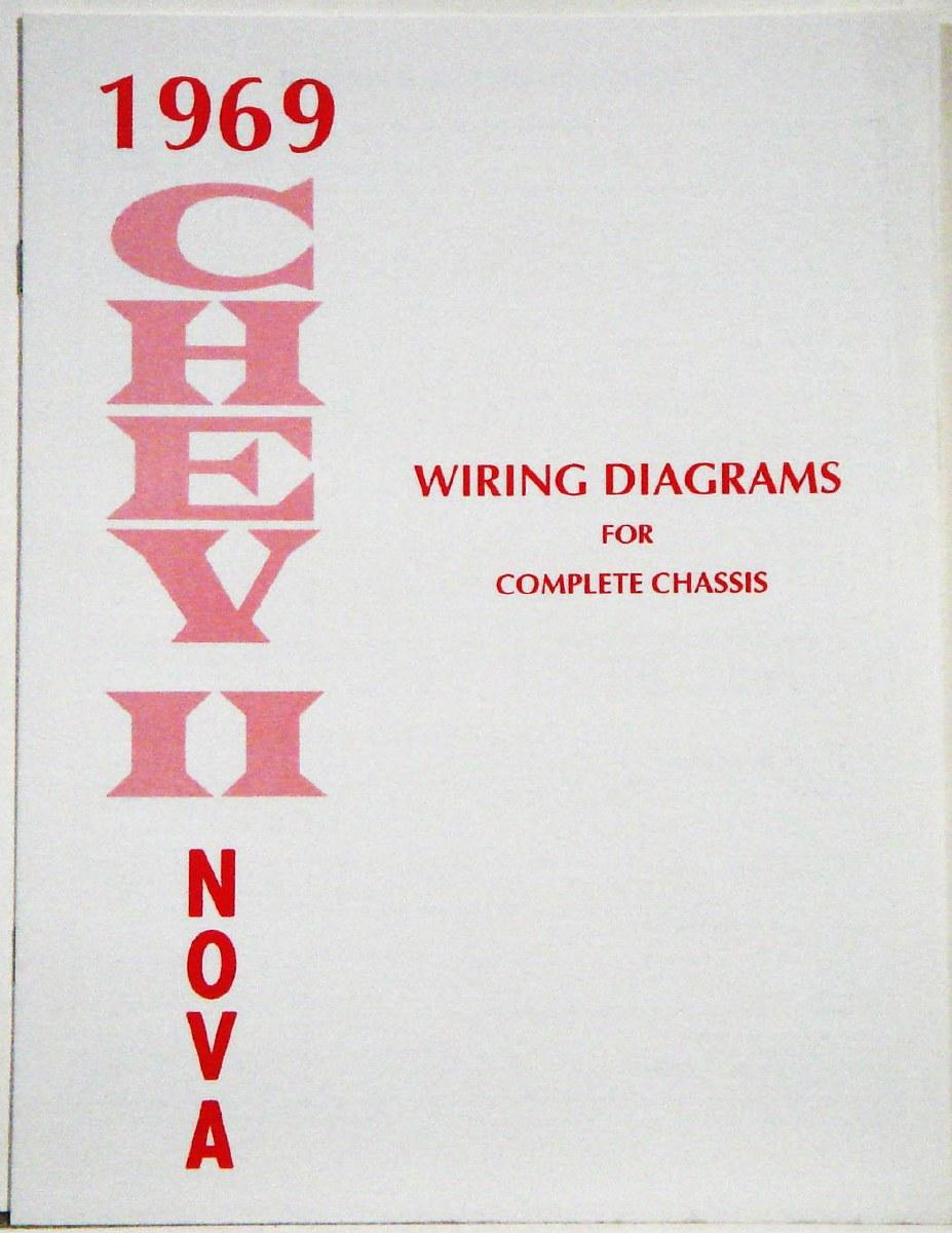 1969 Nova Factory Wiring Diagram Manual 1967 1968 1969 Camaro Parts Nos Rare Reproduction Camaro Parts For Your Restoration