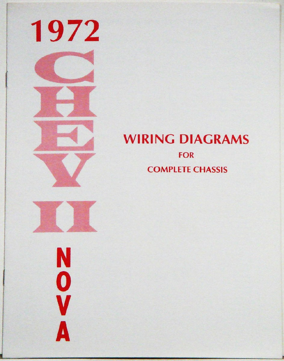 1972 Nova Factory Wiring Diagram Manual 1967 1968 1969 Camaro Parts Nos Rare Reproduction Camaro Parts For Your Restoration