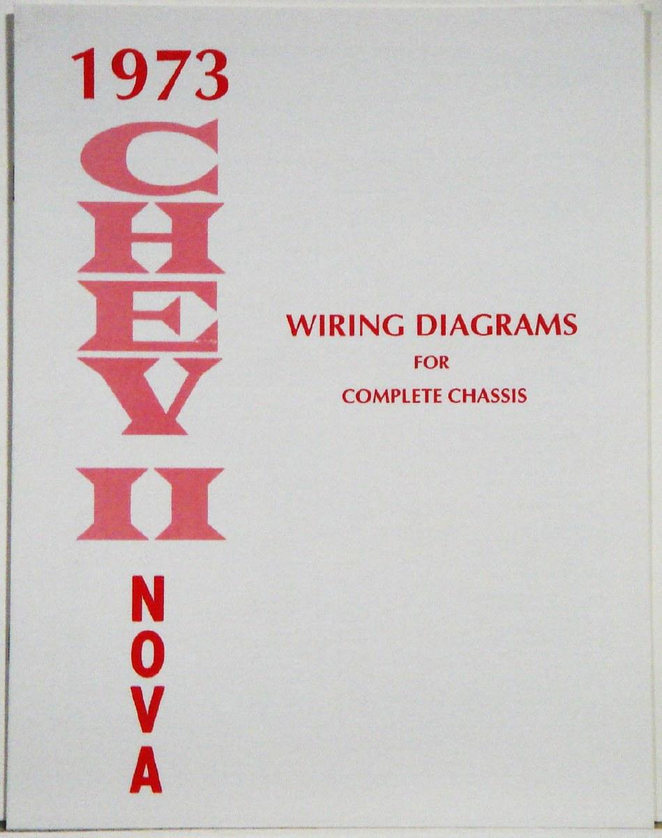 1973 nova factory wiring diagram manual 1973 chevy corvette wiring diagram 1973 chevy nova wiring diagram #15