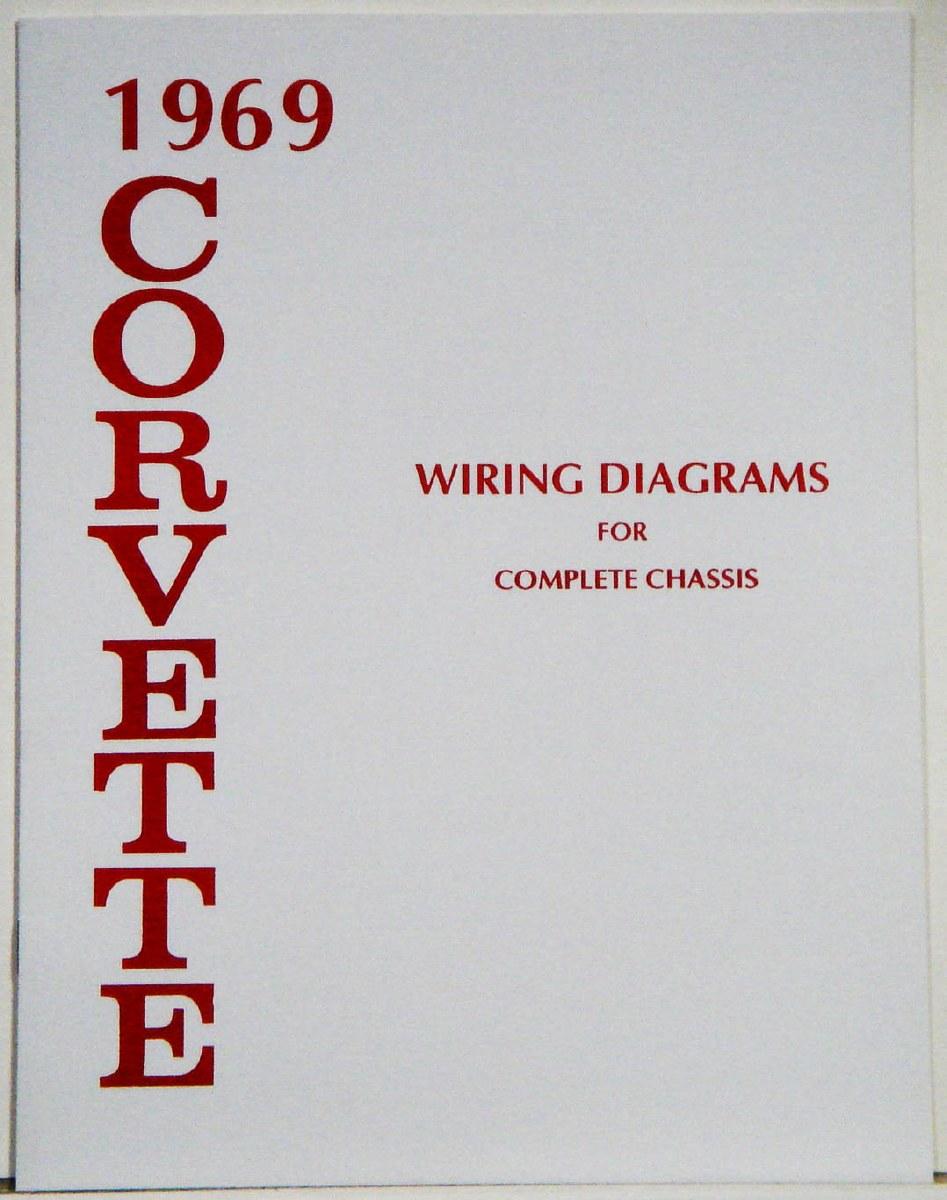 1969 Corvette Factory Wiring Diagram Manual 1967 1968 1969 Camaro Parts Nos Rare Reproduction Camaro Parts For Your Restoration