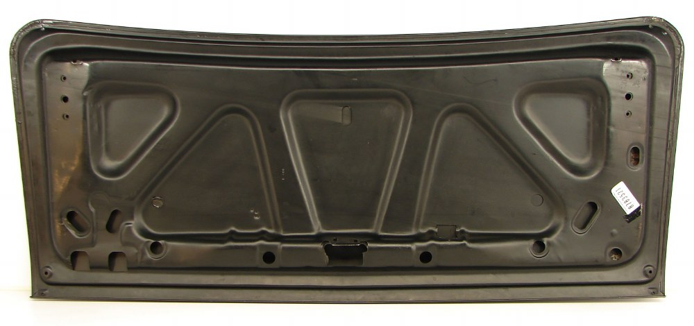 67 68 69 Camaro & Firebird NOS Deck Lid Trunk Lid Original GM