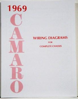 Camaro Wiring Diagrams