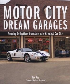 1967-1981 Camaro Chevelle Nova Full Size  Motor City Dream Garages