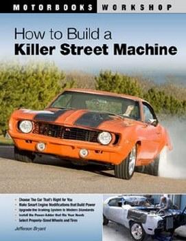How To Rebuild Books