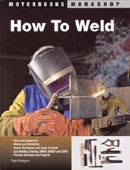 Welding Books
