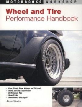 Brake, Wheels & Tires