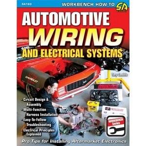 Automotive Electrical Books