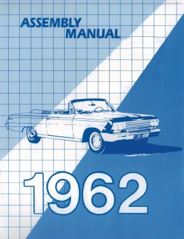 Full Size Assembly Manual