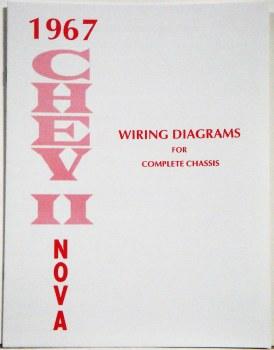 Nova Wiring Diagrams