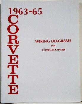 Corvette Wiring Diagrams