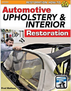 Upholstery & Interior