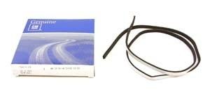 1969 Camaro NOS Cowl Induction Frame Seal Original GM Part# 3949698