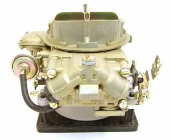 1969 Camaro Chevelle Nova Impala Holley Carburetor List# 4053-DZ Dated 952 Completely Rebuilt