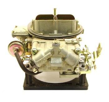 1969 Camaro Chevelle Nova  396-375 HP 427 Holley Carburetor List 4346 Dated 943
