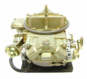 71 72 Camaro Chevelle Nova  350 LT-1 Holley Carburetor List 6238-1Dated 1B2
