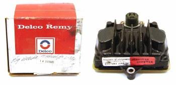 1967 1968 1969 Camaro Corvette Chevelle NOS Transistor Ignition System Amplifier Box  GM# 1115005