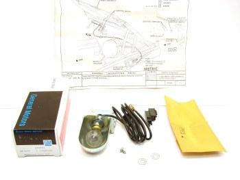 67 68 69 70 71 72 Camaro & Firebird NOS Underhood Accessory Courtesy Light Assembly
