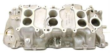 1967  Corvette NOS 427 Tri Power Intake 427-435 HP GM Part# 3894374