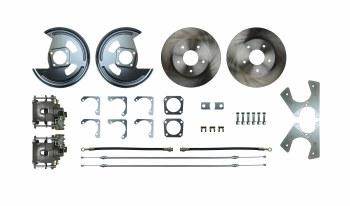 Rear Disc Brake Kit, Generic