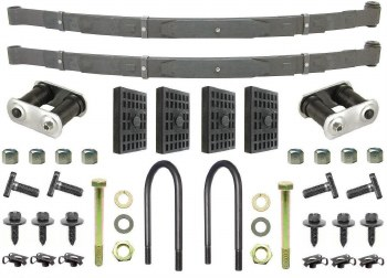 Rear Suspension Kits