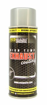 Exhaust Paints